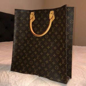 Louis Vuitton sac tote